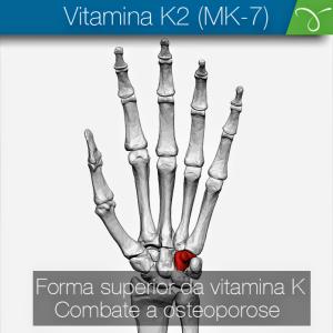 k2 - mk7
